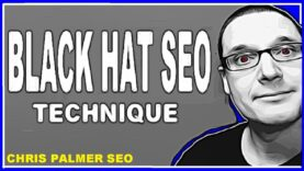 Black Hat SEO CTR Manipulation Techniques