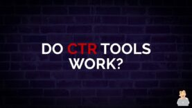 Do CTR Tools Really Work [And Which Ones Would I Recommend] #shorts