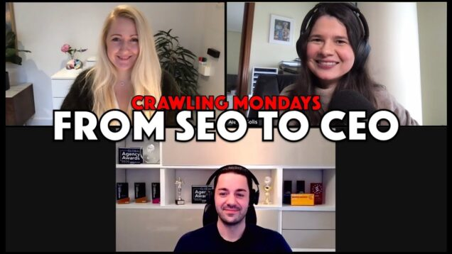 From SEO to CEO: How to become a successful SEO or Digital Marketing Agency Founder and CEO