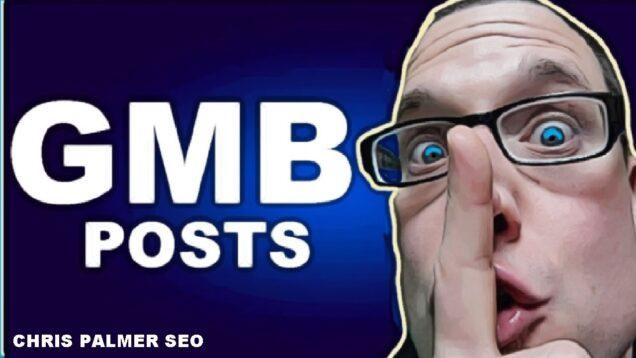 Google My Business Posts | Google Maps SEO
