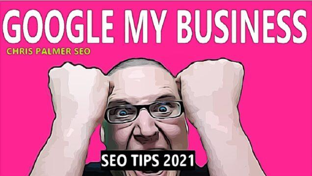 Google My Business SEO Tips