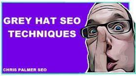 Grey Hat SEO Techniques 2021