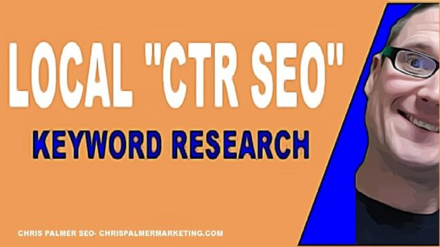 How to do Local SEO Keyword Research