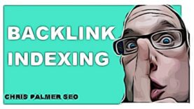 Indexing Backlinks 2021
