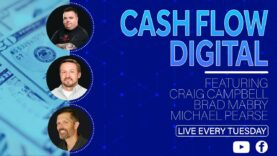Learn SEO, Cashflow Digital Live, with NFG