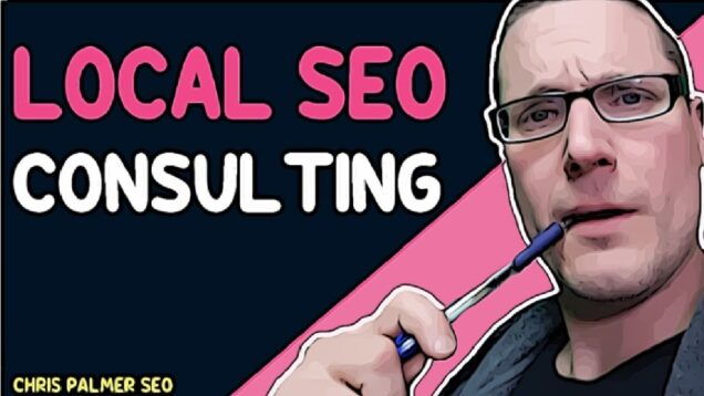 Local SEO 2021 – Consulting