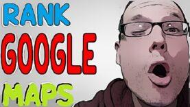 Local SEO Tips to Rank #1 on Google Maps