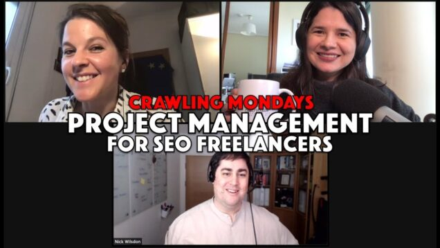 Project Management for Freelance SEO Consultants