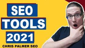 SEO Tools Testing 2021
