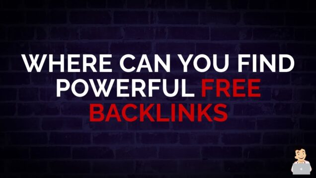 Where Can You Find Powerful Free Backlinks? #shorts