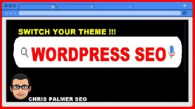 WordPress SEO – How to Switch Your Theme