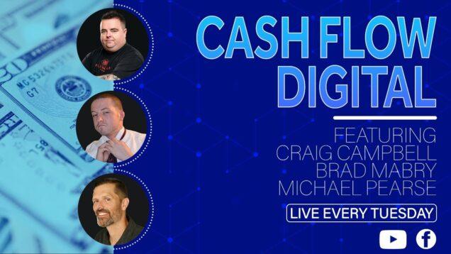 Google Updates, Cashflow Digital