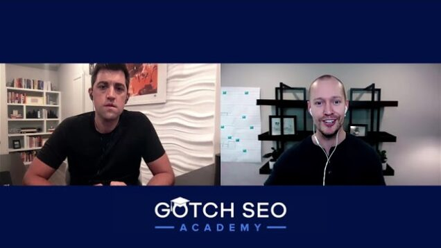 How to Build an SEO Empire in 2021 (with Brett Helling)