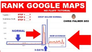 How to Rank Higher in Google Maps – Local SEO