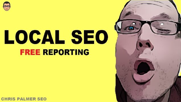 Local SEO Reporting