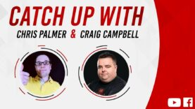 Affiliate Marketing, Buying and Selling Websites with Chris Palmer & Craig Campbell