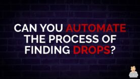 Can You Automate the Process of Finding Drops from Various Sources? #SEOShorts