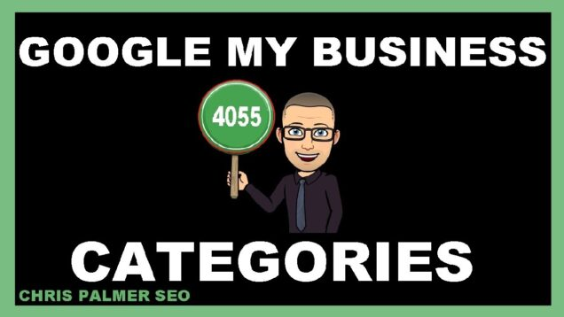 Google My Business Categories and GMB SEO Tips