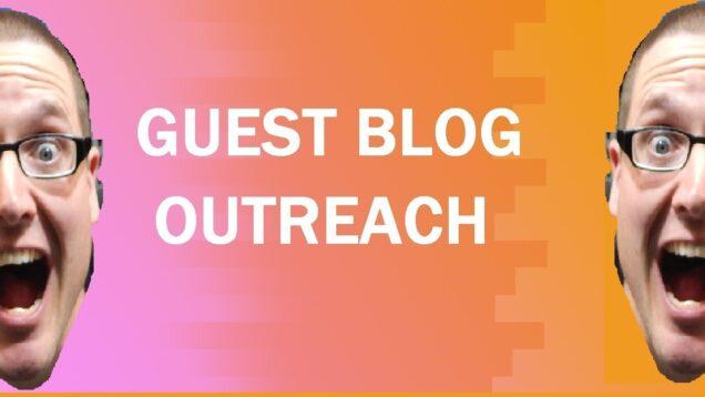 How to Find Guest Blogging Sites For Link Building