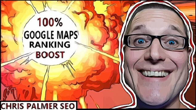 Google My Business SEO Hack For Higher Google Maps Rankings