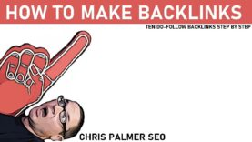 How to Make Backlinks Step By Step Tutorial