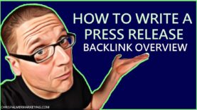 How to Write A Press Release That's SEO Friendly