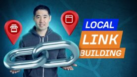 Link Building for Local SEO: 6 Easy Ways to Get Backlinks