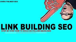Link Building SEO Backlinks in 2021