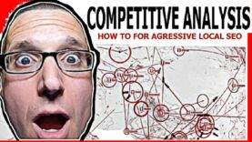 Local SEO, How to do Competitor Analysis
