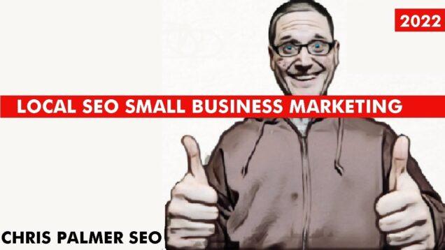 Local SEO – Small Business Marketing