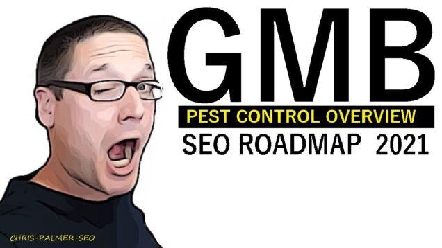 SEO Roadmap For Google My Business 2021