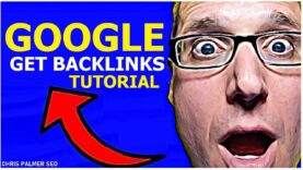 SEO Tutorial How to Get Google SEO Backlinks