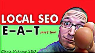 Local SEO Guide How to Optimize For Google's E A T Algorithm