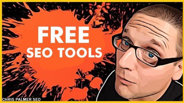 Really Cool Free SEO Tools