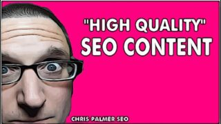 SEO Content Writing Do I Need High Quality SEO Content To Rank on Google